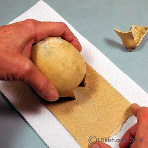 Free Bee House Gourd Project