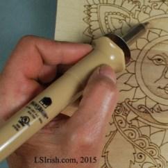 Walnut Hollow Woodburner Detailer