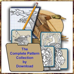 Complete Lora Irish Pattern Collection by Download