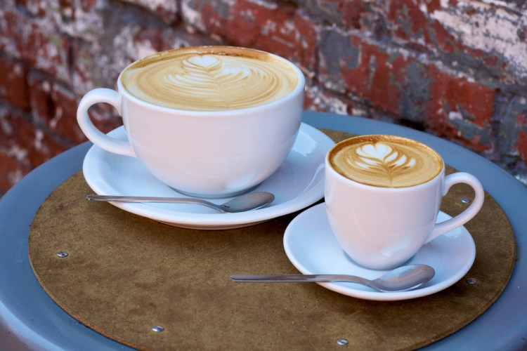 Baristas entering the competition are encouraged to be creative with their signature drinks. Photo: David Robert Wright via Flickr