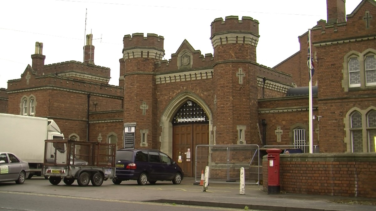 Lincoln City looks to reduce reoffending rates through the Twinning Project