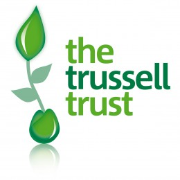Copyright: The Trussell Trust 2015.