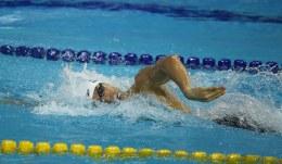 Swimming (Photo: Republic of Korea)