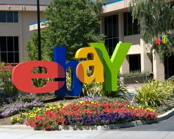 eBay, the home of some rather strange items (Photo:Mike Knell)