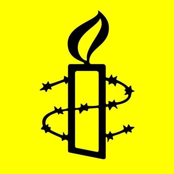 Photo: Amnesty International