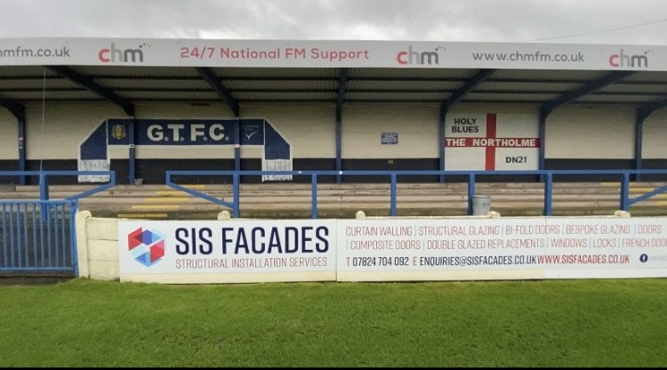 Gainsborough Trinity Women will be playing at their own venue, the training ground at Roses in Gainsborough, instead of sharing the Northolme with the men's side.
