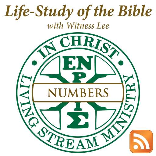 Life-Study of Numbers with Witness Lee