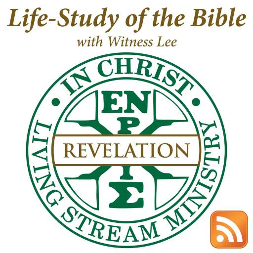 Life-Study of Revelation with Witness Lee