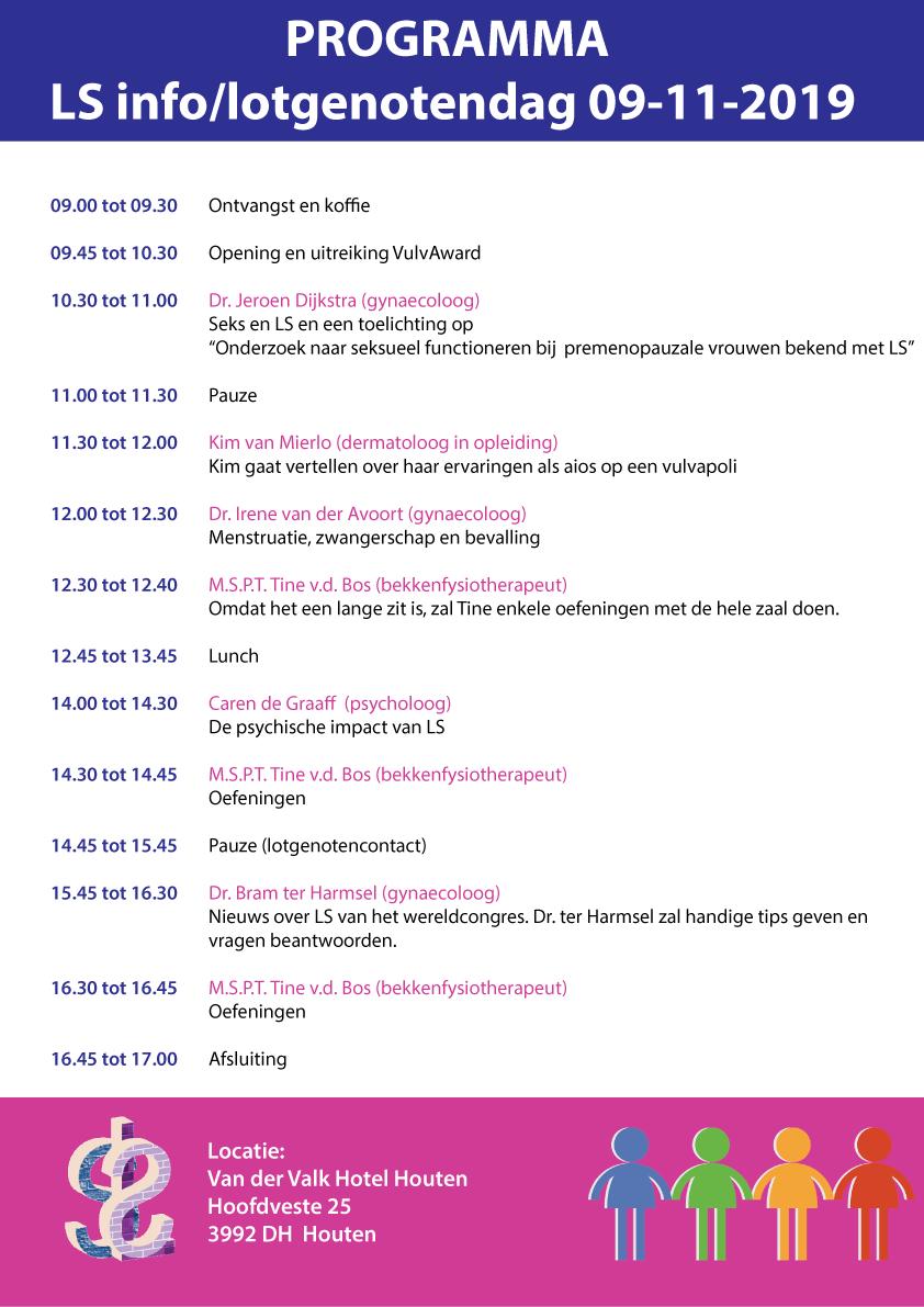 Programma-LS-dag-2019
