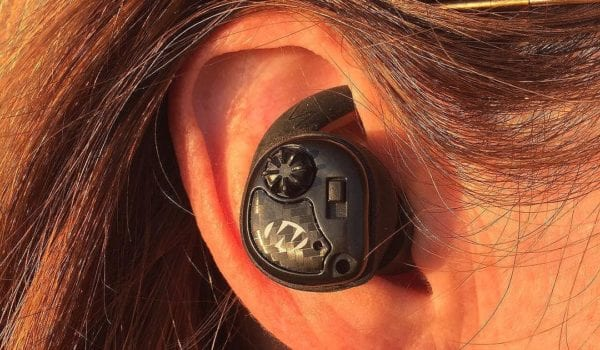 High Tech Ear Plugs Walkers Has Done It Again With