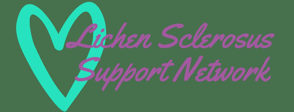 Lichen Sclerosus Support Network