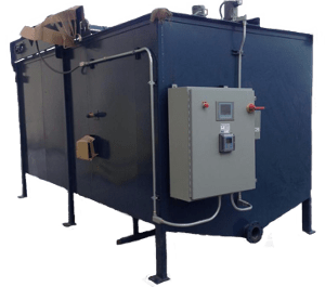 Dissolved Air Flotation System (DAF)