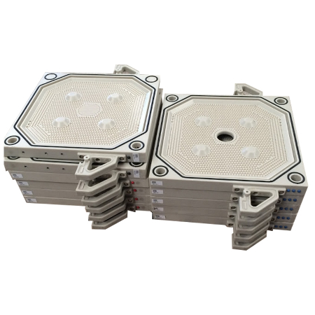 CGR Filter Cloths & Chamber Plates