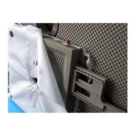 NCGR Filter Cloths & Chamber Plates