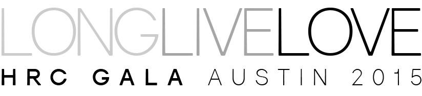 HRC Austin Gala 2015