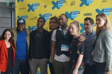 Cast and Filmmakers
