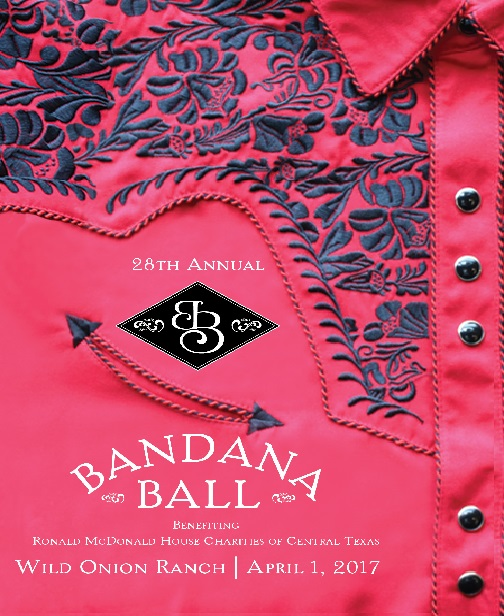 28th Annual Bandana Ball