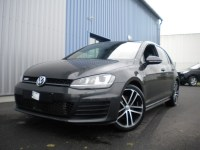 golf gtd carbon grey