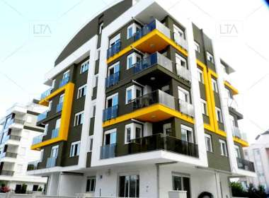Prestigios apartment in Konyaa