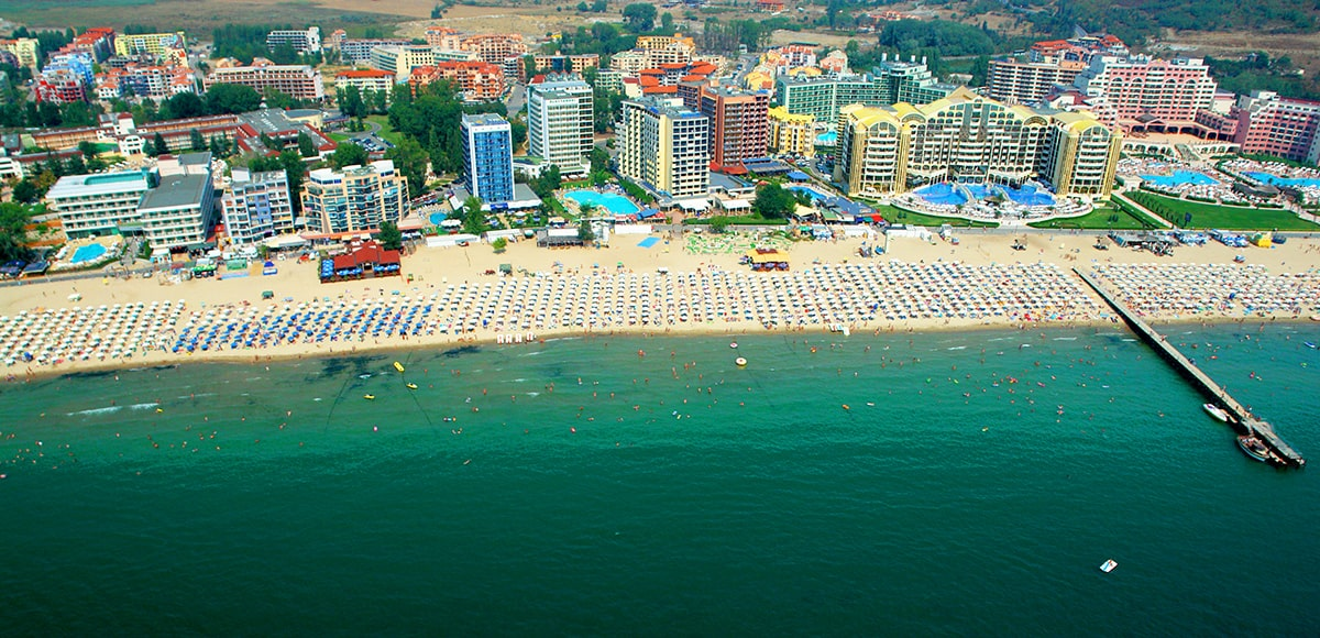 About Sunny Beach