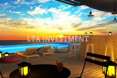 Perfect property investment in North Cyprus