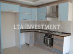 2+1 Apartment for sale