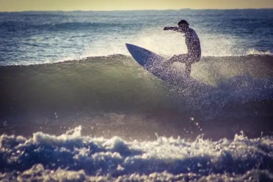 24年ぶりに稲村サーフィンクラシックが開催される