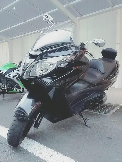 バイクに乗れなければ探偵調査員になれない