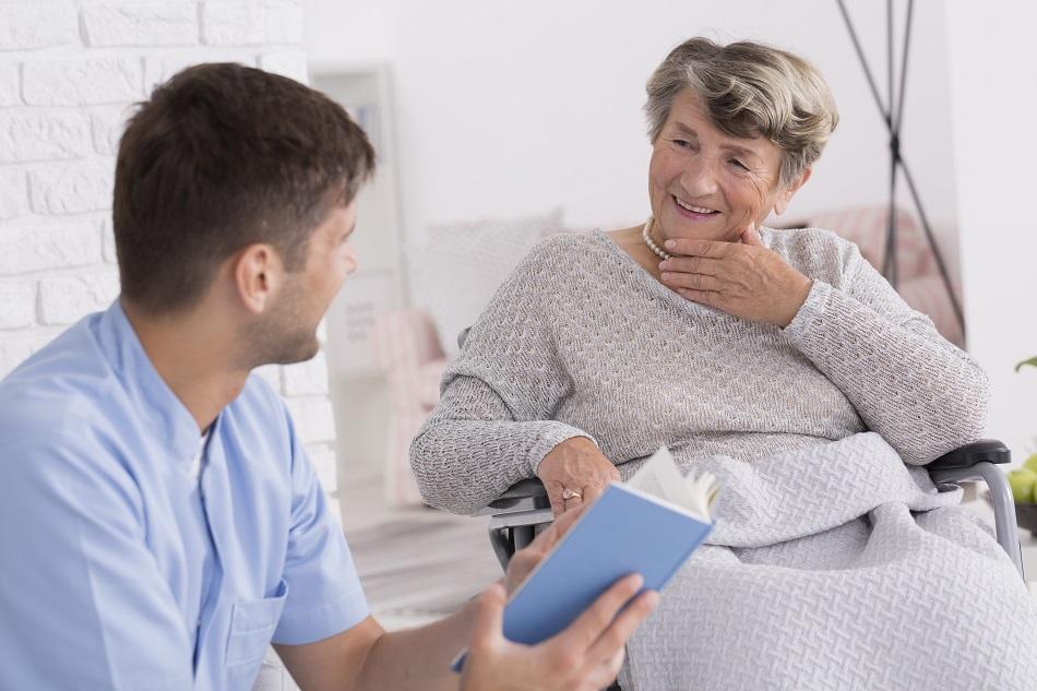 Long-Term Care - Skilled Nursing Facilities - Compliance