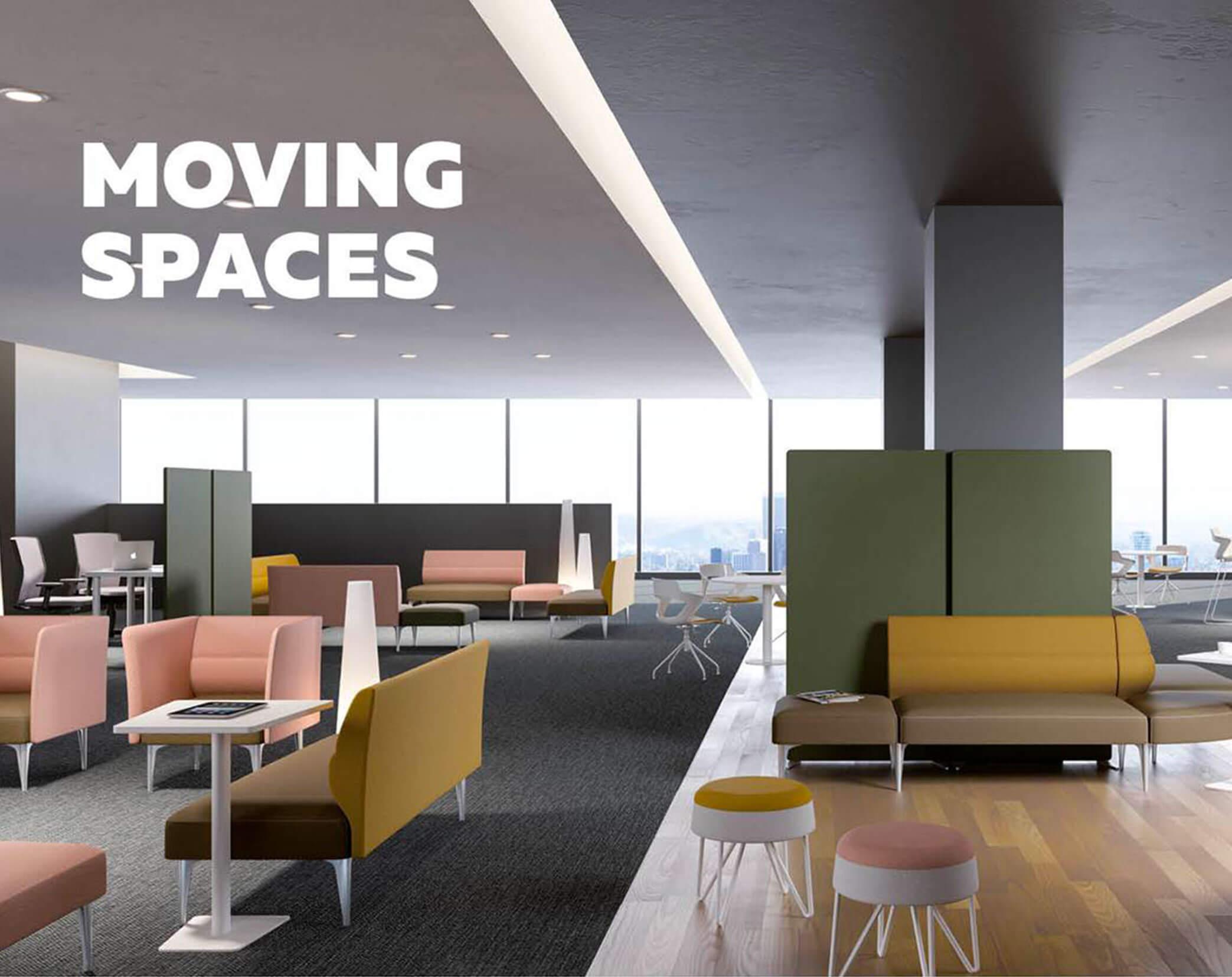 Contract Furniture And Modular Seats 2018 Ltform Catalog