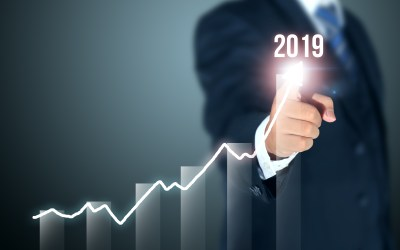 U.S. Economy Slowing Down but Growth Continues in 2019