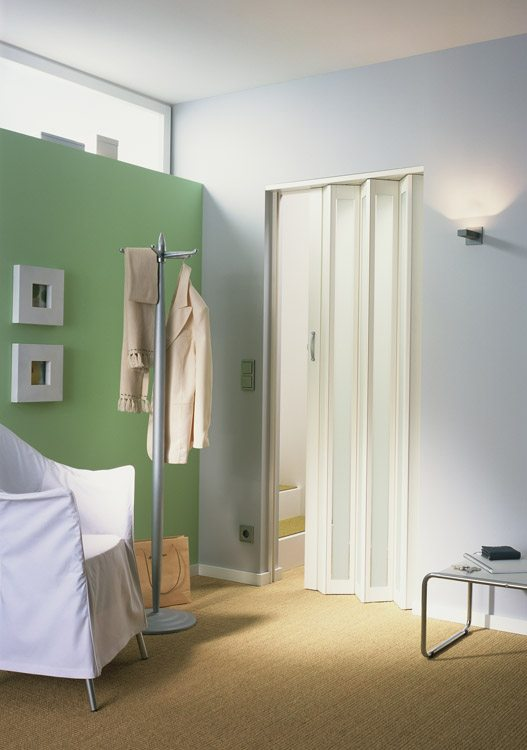 Metro Interior Folding Doors By LTL Home Products Inc
