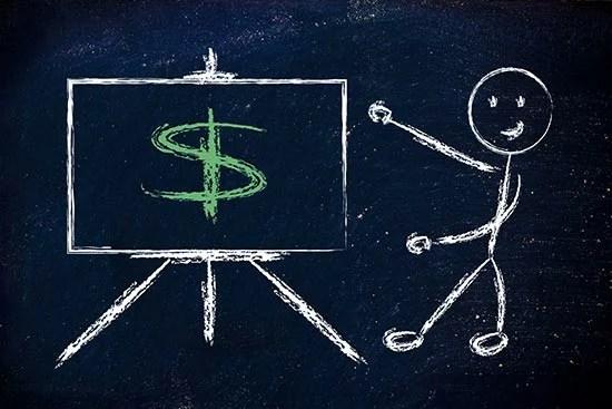 understanding value of website
