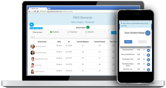 pbis rewards