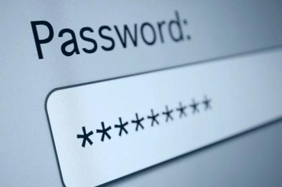 Reasons to Change Password