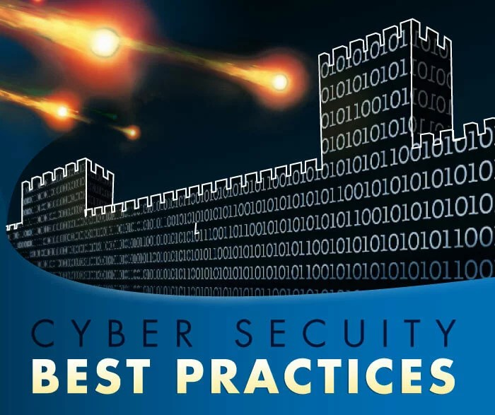 cyber security best practices