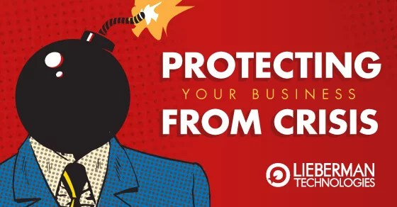 Protect your business from crisis