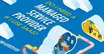 Managed Service Providers and SaaS
