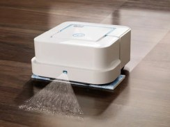 braava floor robot Lieberman tech gifts list