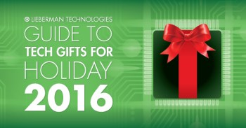 guide to tech gifts 2016