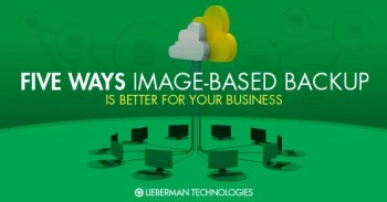 Image Based backup is better