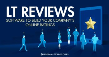 LT Reviews to build your companies online reputation