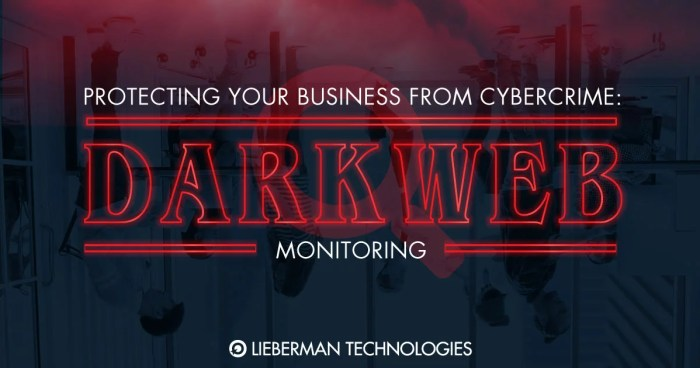 Protecting your business from cybercrime
