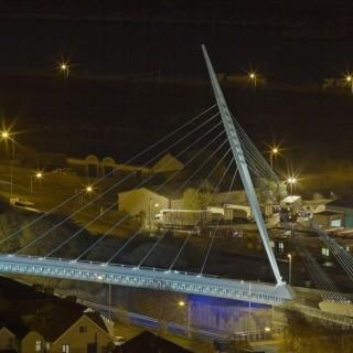 Sidings Bridge