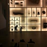 Design im Schrank