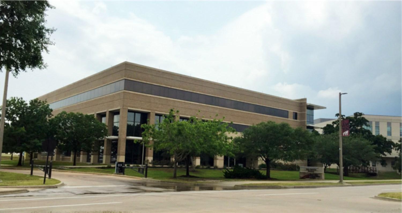 Gibb Gilchrist Building Renovations