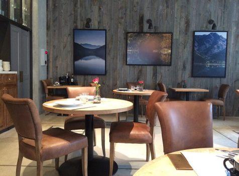 また再訪したくなるようなトータルセンス抜群の目黒川沿いにある素敵カフェ@ストール レストラン フォー ケータリング アンド ギャザリング(池尻大橋)