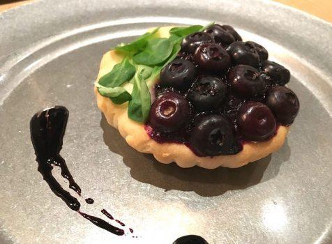身体に優しく味も大満足!ビーガンだけでなくオーガニック好きな方にもおすすめ。@BlueTree Tokyo(渋谷・宇田川)