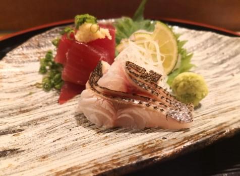 【新宿】新宿 誠@海外客にも大人気!おひとりさまも気軽に楽しめるお手頃なお寿司屋さん。