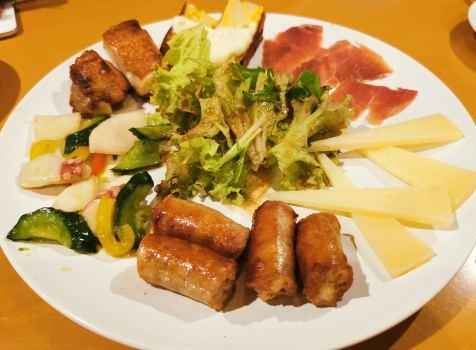 【鎌倉】鎌倉美学@スペイン料理とワインを片手に。地域の人がつながるコミュニケーションカフェ。